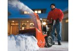Ariens - Model Sno-Thro - Snow Blowers​