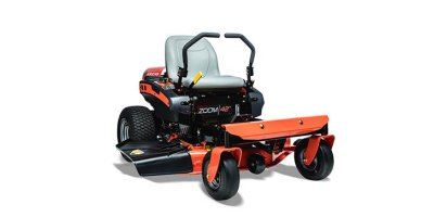 ZOOM - Zero Turn Mowers