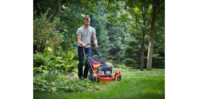 Classic - Walk Behind Lawn Mower
