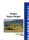 Super - Model SM848 - Merger- Brochure