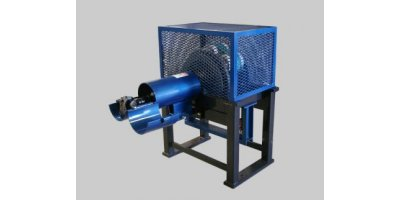 AW - Model ECB Series - Engine Dynamometer