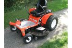 Jazzer - 51″ Zero-Turn Lawn Mower