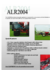 ALR2004 - Precision Pneumatic Applicator - Brochure