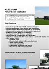 Model ALR2304AM - Precision Pneumatic Applicator Brochure
