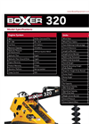 Mini-Skid 320 Specification- Brochure