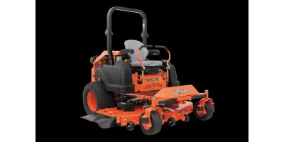 CAT DADDY - Commercial Zero-Turn Mowers