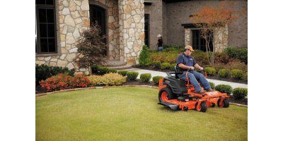 Bad Boy ZT Elite - Zero-Turn Mower