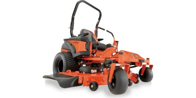 Model Outlaw Series - Zero Turn Mowers