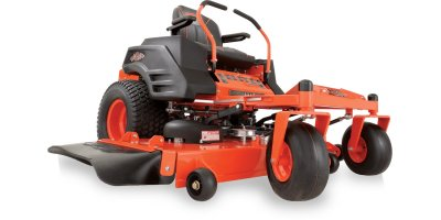 Model ZT Elite Series - Zero Turn Mowers