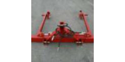 Model SPM 1500 - Hay Un-roller