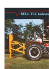 Belltec - TM48 - Post Hole Digger - Brochure