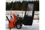 Bercomac - Model 700525-2 - Cab for Walk Behind Snowblowers