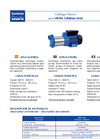 Viena - Horizontal Close Coupled Centrifugal Electro Pumps Brochure