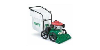 Billy Goat - Model TKV Series - Self-Propelled Outdoor Vacuum