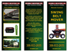 Swing Belt Mover Brochure