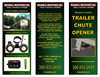 Trailer Chute Opener- Brochure