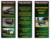 Motorized Utility Cart Brochure