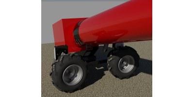 Swing Auger Mover