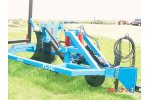 Ultra - Pasture Pipeline Plow