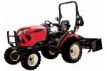 Yanmar - Model SA324 - Open Platform Tractor with Rops