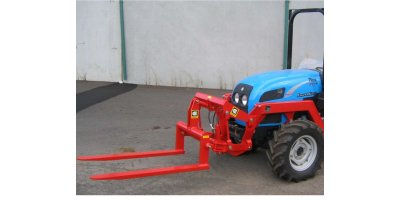 - Model LF800 AND LF 1500  - Loader Forks