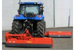 Model FM7400 Series - Flail Mower