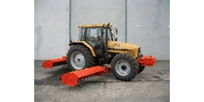 Model HM7400  - Highway Mower