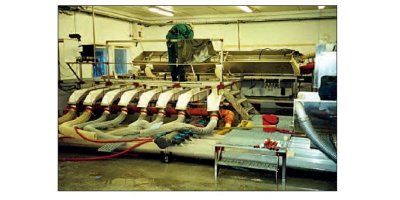 BIOSCANNER - Fish Counting Systems
