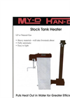 Stock Tank Heater Brochure