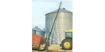 Portable Grain Augers