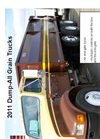 Grain Trucks Brochure