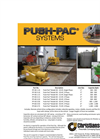 PUSH-PAC - Pneumatic Conveyors Systems- Brochure