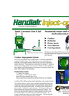 Handlair Inject - Dense Phase Conveyor Brochure