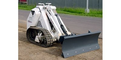 Mini Skid Steer Traditional Blade