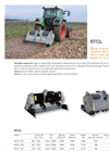 Model STCL - Stone Crushers Brochure