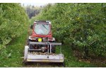 Model UML/SS - Forestry Mulcher