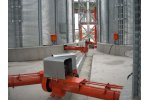 SiloPro - Augers for Full Line of Grain Bin Unloading Equipment