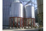 SiloPro - Hopper Bottom Silos