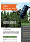40EX - HammerHead Mower Brochure