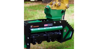 Super - Model SC174 - Flail Mower