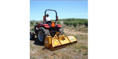 Mighty Max - Model C172 - Flail Mower