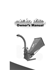 Wood Chippers Products Manual
