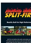 Splitters Products Brochure