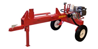 Split-Fire - Model 2260 - Self Contained Two-Way Log Splitter