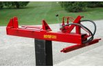 Model 2203 - 3 Point Hitch Two-Way Log Splitter