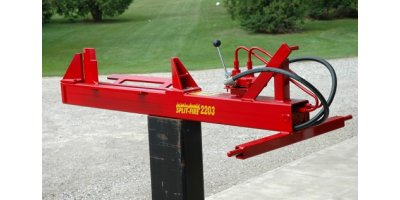 Split-Fire - Model 2203 - 3 Point Hitch Two-Way Log Splitter