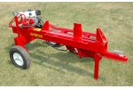 Model 2265  - Self Contained Two-Way Log Splitter