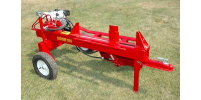 Split-Fire - Model 2265 - Self Contained Two-Way Log Splitter