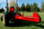 Model 3203  - 3 Point Hitch Two-Way Log Splitter