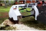 Stumper - Model 3500 - Stump Grinder